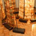Textiles sculptures